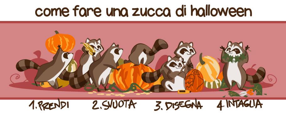 halloweenPROCIONI