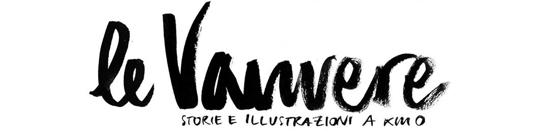 Vanvere: storie e illustrazioni a km zero.