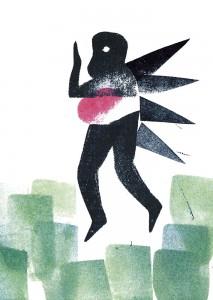 Lisa - La valle degli istrici nudi 04