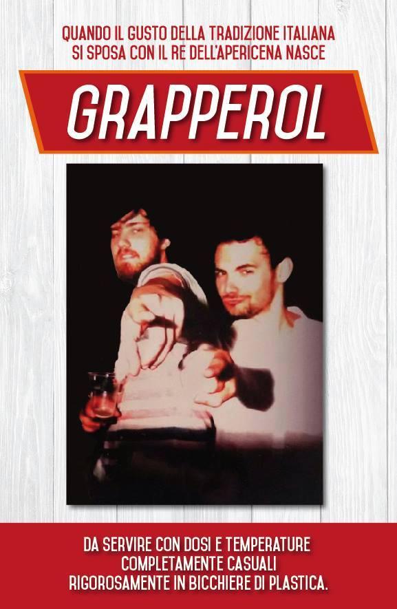GRAPPEROL
