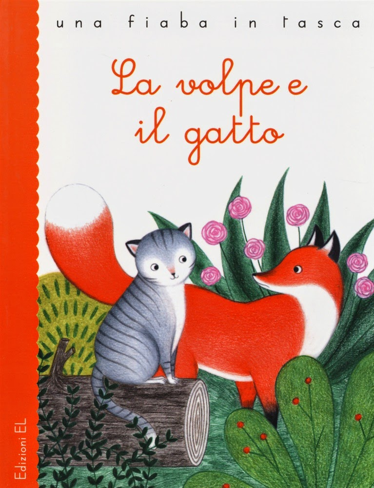 Il gatto e la volpe [EL edizioni]