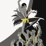 Josephine Baker • Giulia Quagli