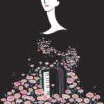 Pina Bausch • Camilla Garofano