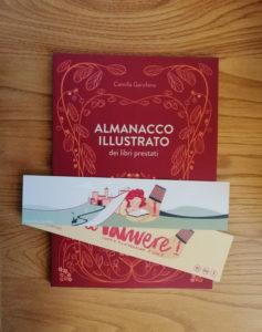 almanacco alto